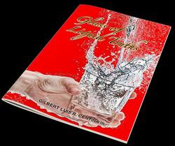 Front cover of Glass of Liquid Truths